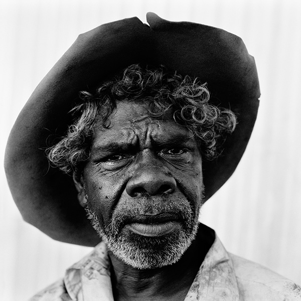 Daly Pulkara Yarralin Aboriginal Land, NT